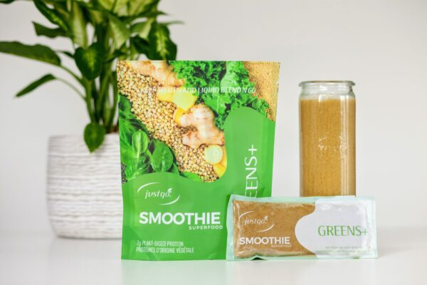 Greens+ - Just Go Smoothie
