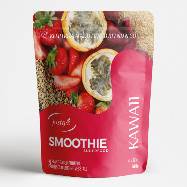 Kawaii Full Pack - Just Go Smoothie
