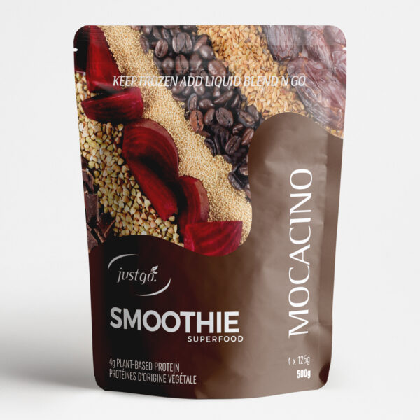 Tropica Full Pack - Just Go Smoothie